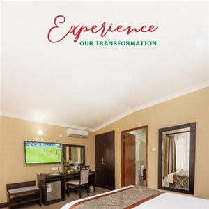 Experience our Transformation