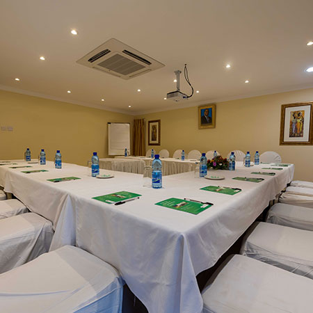 Conference Package Exclusive Offers